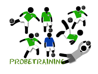 Probetraining