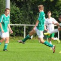Rückblick auf die ersten Monate als U15 in der Landesliga